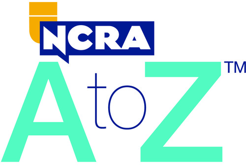 A to z logo without tagline tm