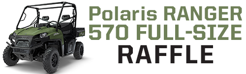 Polaris raffle mobilecause copy