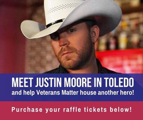 Meet justin more tickets below