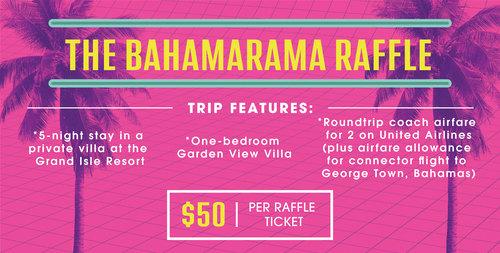 Bahamasrafflebanner