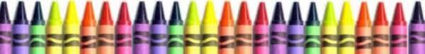 Crayon divider