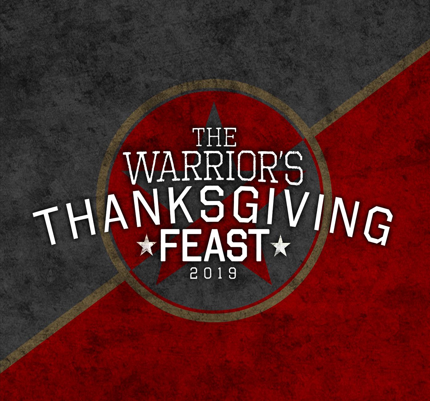 2019 feast logo