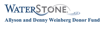 Waterstone medium