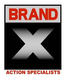 Brand x medium