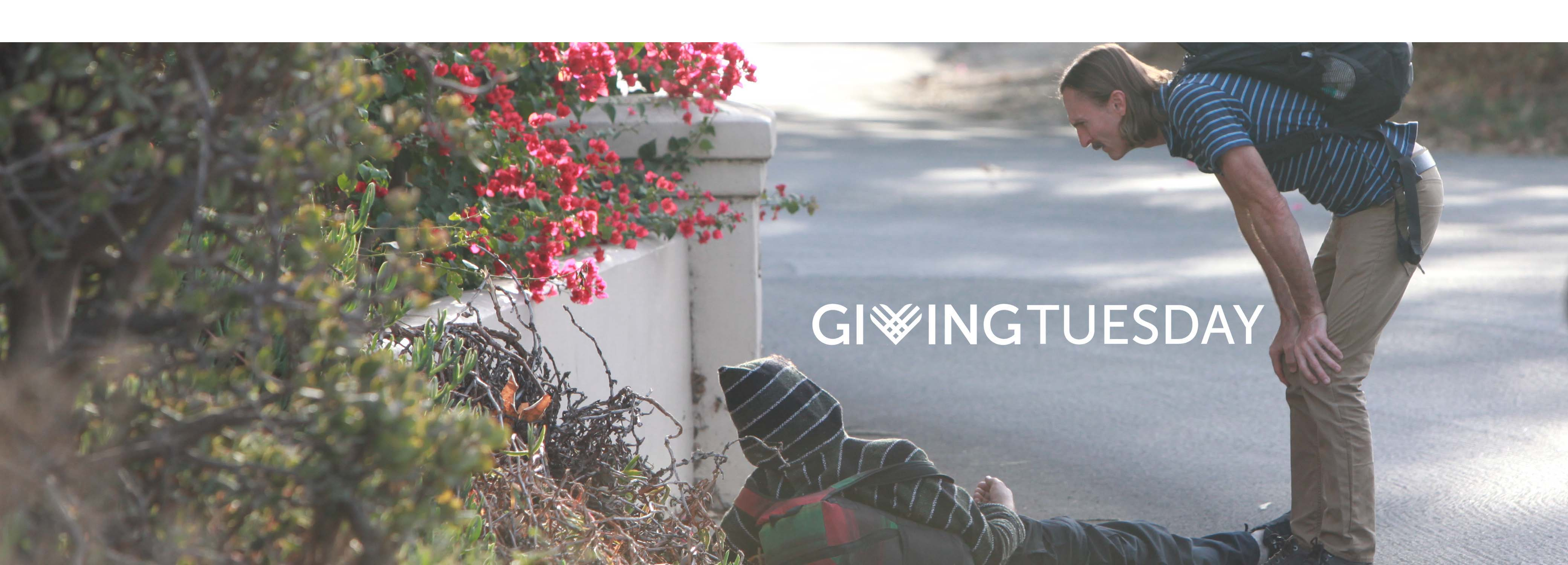 Giving tuesday coley header