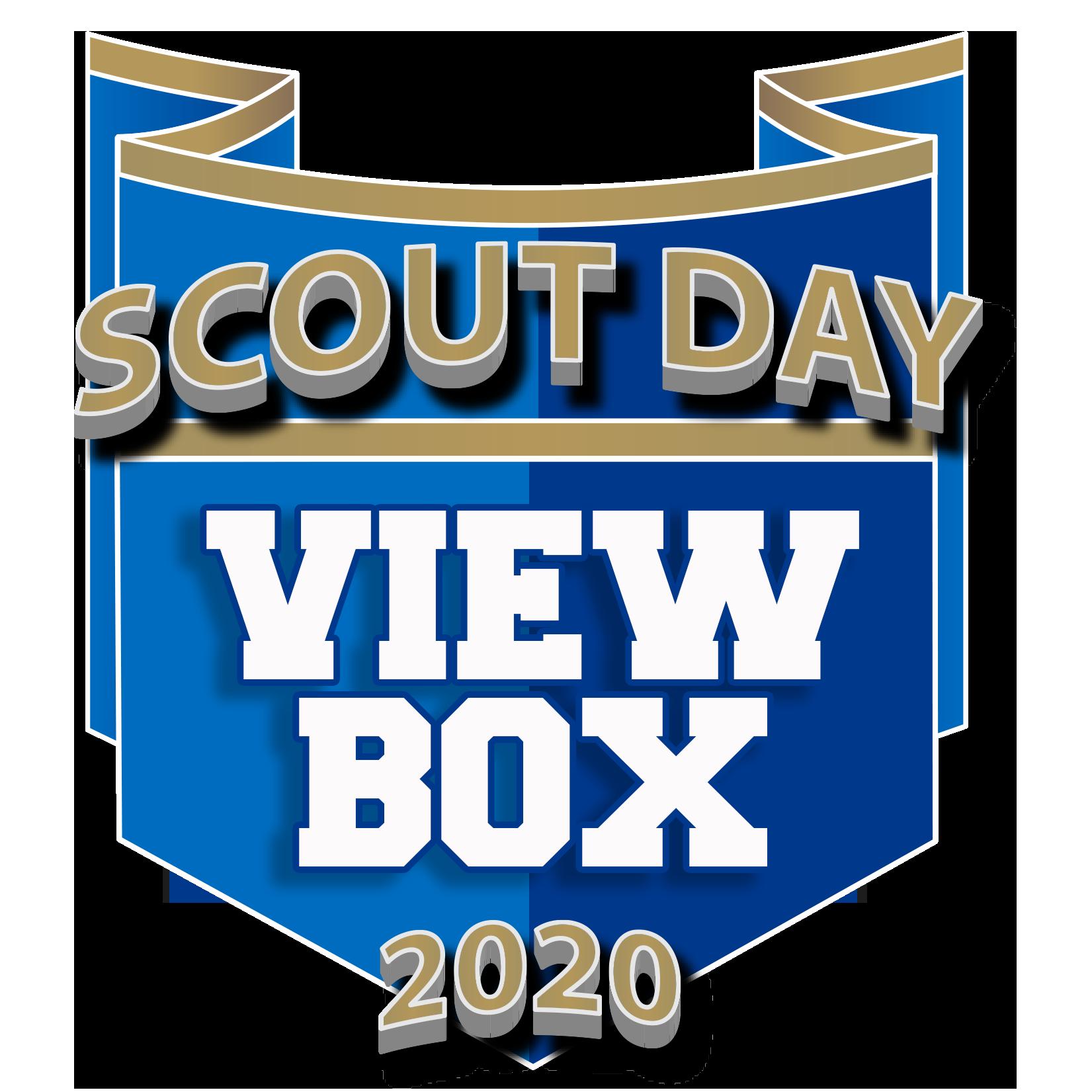 View box logo