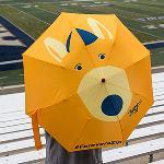 Zippy umbrella