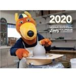 2020 zippy calendar