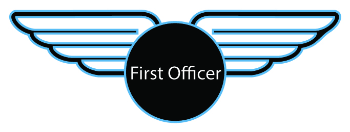 First officer banner