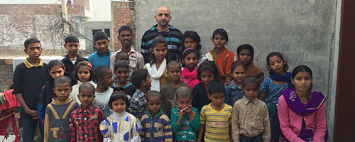 Support kinship projects in pakistan