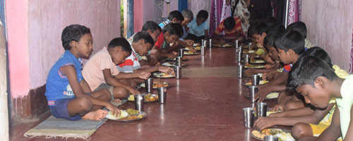 Support kinship projects in india