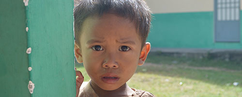 Support kinship projects in cambodia