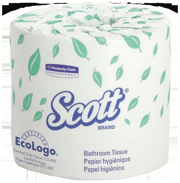 Scottstoiletpaper