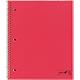 Spiral notebook80