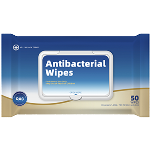 Disinfecting wipes80