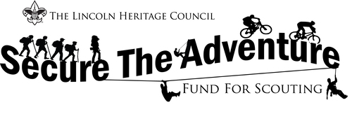 Secure the adventure fund logo