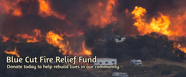 Bluecutfire relief image
