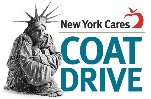 Coat drive logo