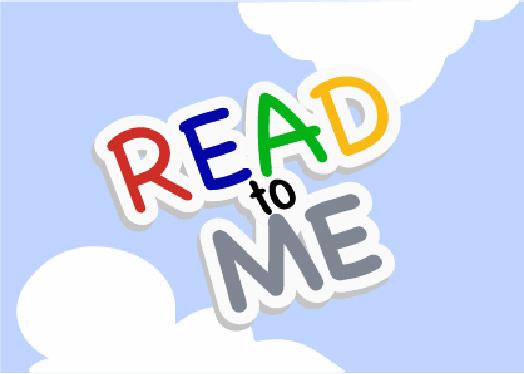 Read to me logo