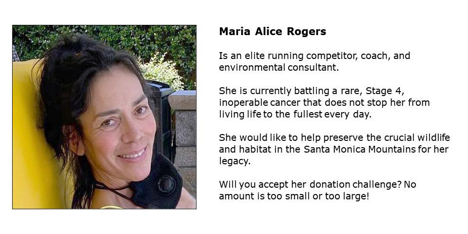 Maria Alice Rogers