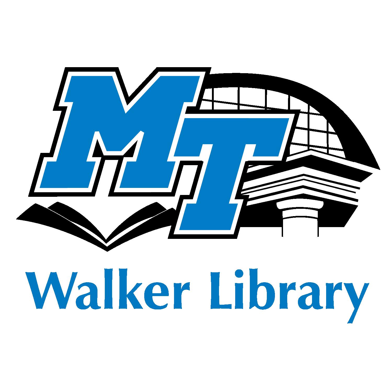 Walker library 01 logo