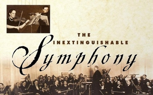 Inextinguishable symphony fb small