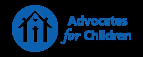 Advocatesforchildren logo wide