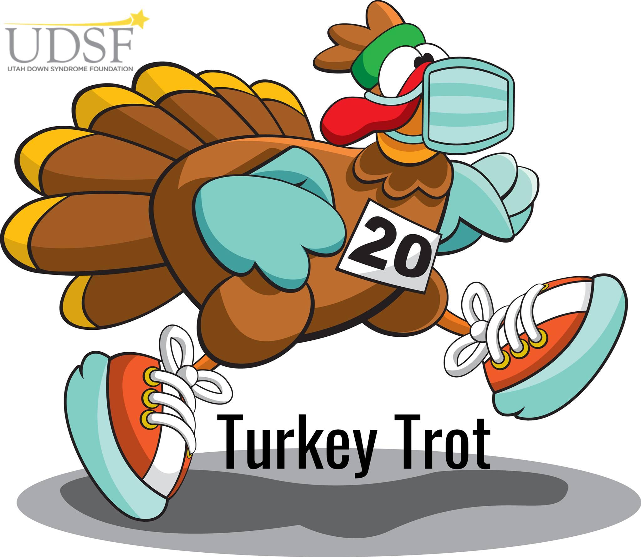 Udsf turkey trot