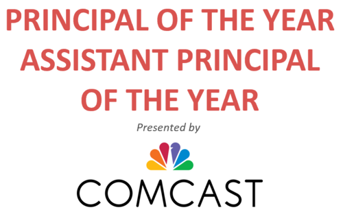 Title and comcast logo