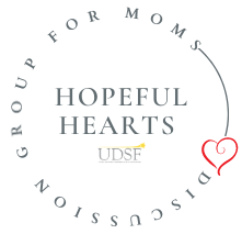 Hopeful hearts logo