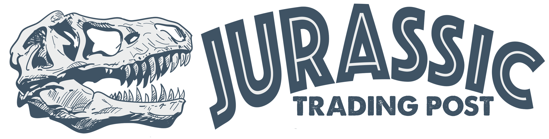 Jurassic trading post