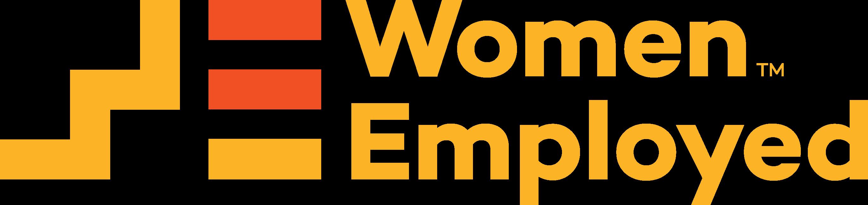 We logo gold tm