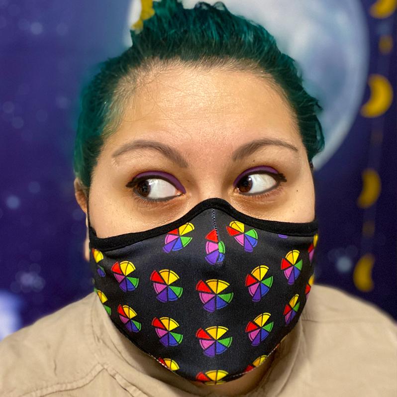 Pk mask mobilecause