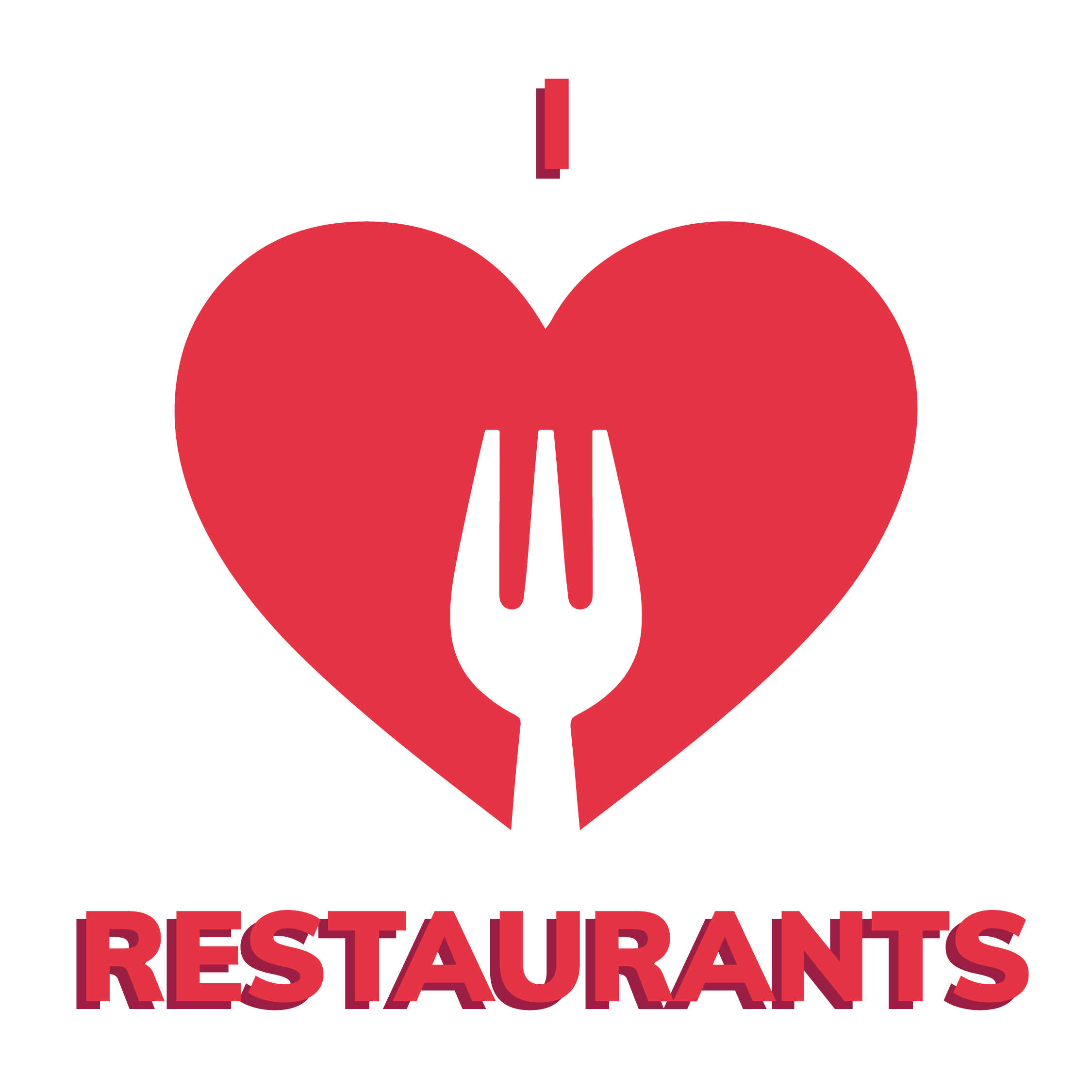 Valentines social posts v2 heart restaurants