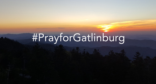 Prayforgatlinburg