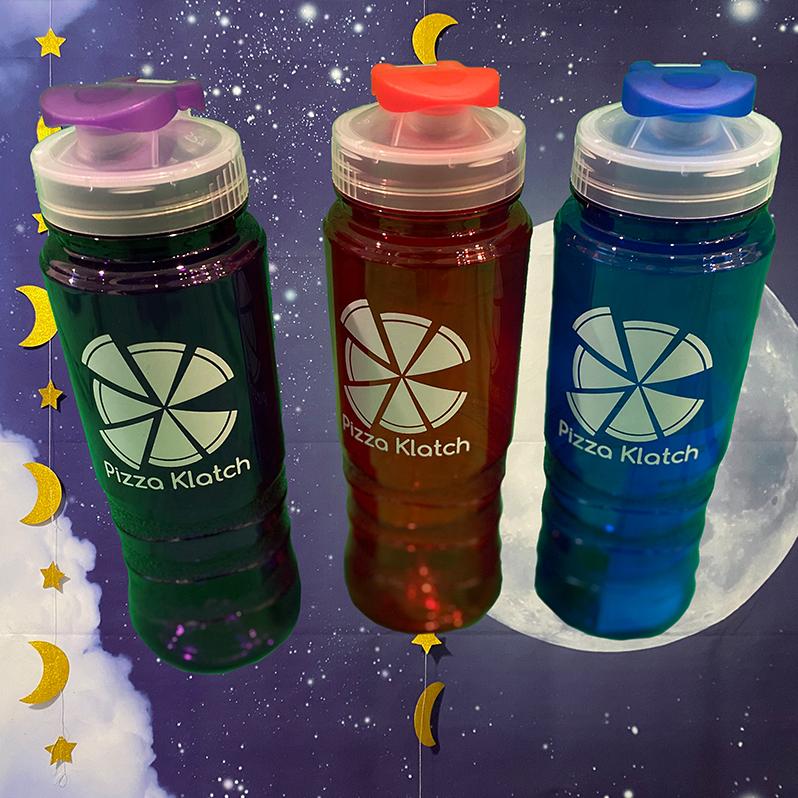 Pk water bottles mobilecause