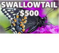 Tru swallowtail