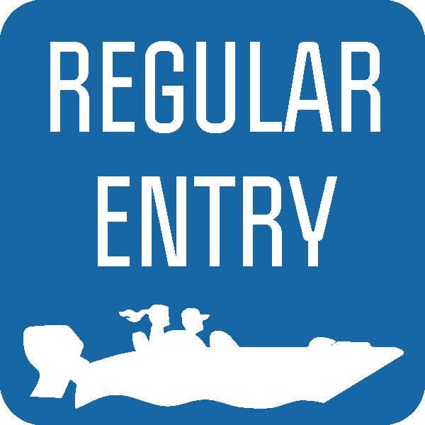 Regular entry 01