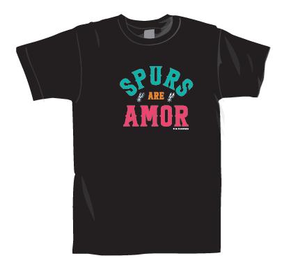 Amor black
