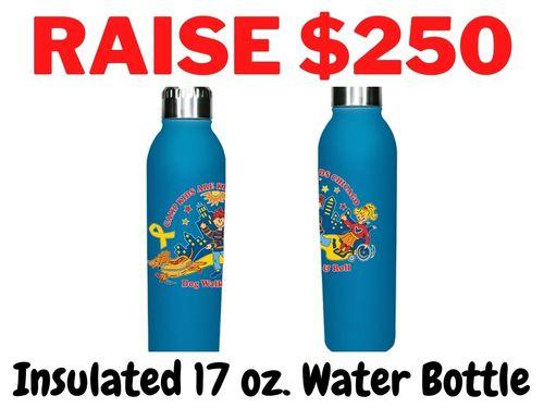 500 Water Bottle