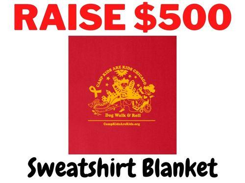 500 Blanket