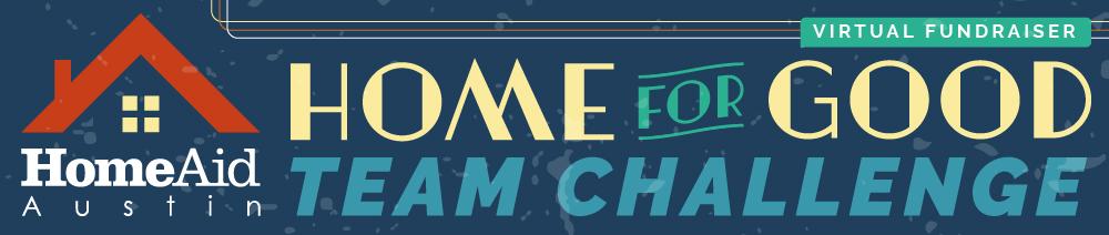 Team Challenge Banner