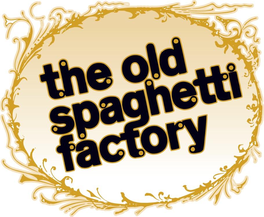 Old Spaghetti Factor Logo
