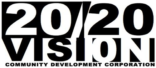 20 vision logo