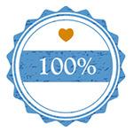 100 guarantee icon 150px 72
