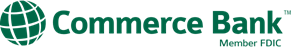 Commerce bank logo 2x