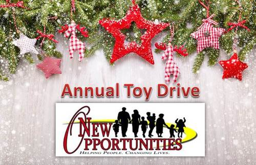 Toy drive pic fdc form