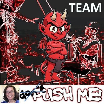 Push me 2018 photo.1