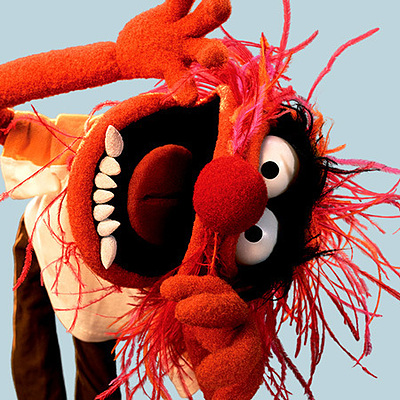 Character themuppets animal ab30cded