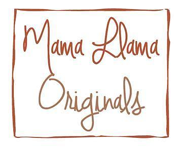 Mama llama logo